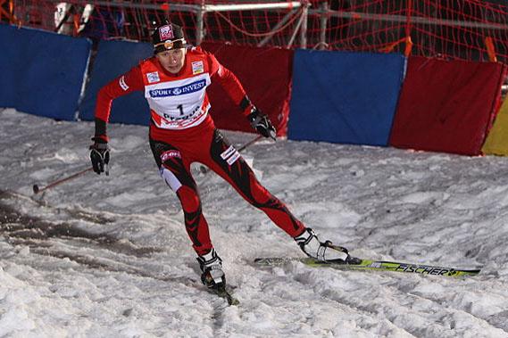 Alena Prochazkova vant 3 individuelle gull og gull i mixed sprintstafett under forrige Universiade.