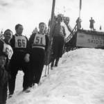 Svenska Skidspelen: Hopperne våre reddet æren de første årene