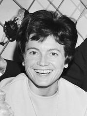 Ingrid Wigernæs (Foto: Rigmor Dahl Delphin / Wikimedia Commons)